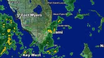 thursday brings 2nd day of heavy rains for south florida