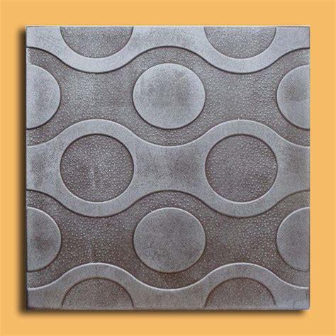 20 quot x20 quot valencia antique brown ceiling tiles