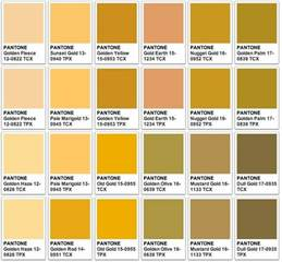 pantone color swatches best 25 pantone gold ideas on pantone 2016