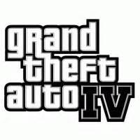 Grand Theft Auto 5 Logo Vector by Grand Theft Auto Iv Gta Iv Logo Vector Ai Free