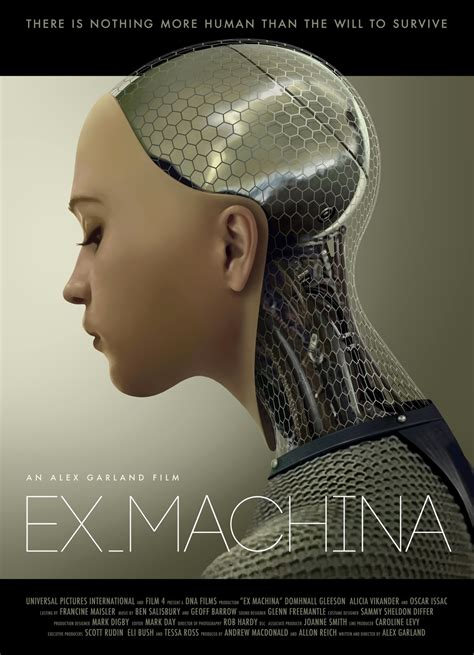 ex machina ep 29 ex machina a i movies the reel snobs podcast