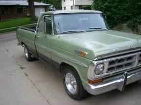1971 ford f 100 pictures cargurus