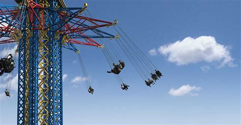 orlando swing world s tallest starflyer swing ride coming to