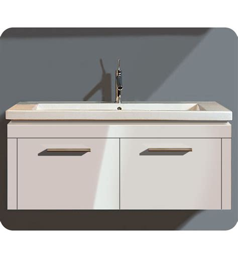 duravit 2f64480 2nd floor modern wall mounted bathroom
