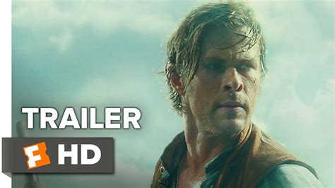 by the sea trailer 2 2015 movie trailers and videos in the heart of the sea official trailer 2 2015 chris