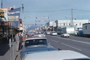 Truck Stores Anchorage Anchorage Alaska 1960s Hemmings Daily