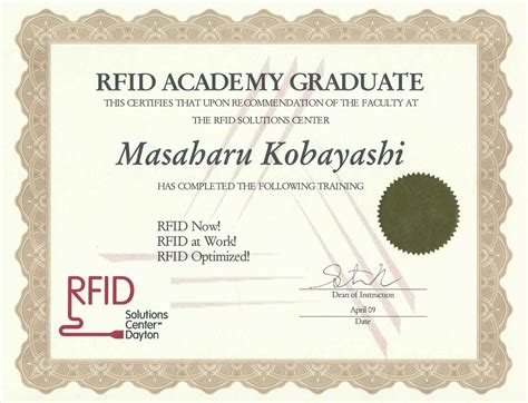 graphic design graduate certificate online rfid alliance corporation