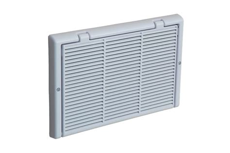 vent guard return air filter system 14 inch x 8 inch
