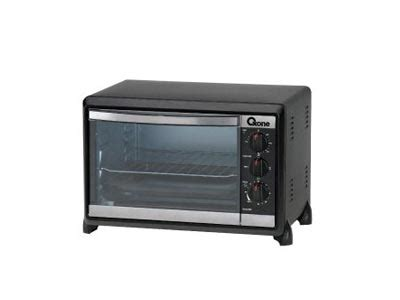 Oxone Electric Oven Ox 898br electronic city oxone oven toaster black ox 858 black