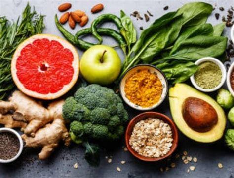 alimentos  prevenir la gripe