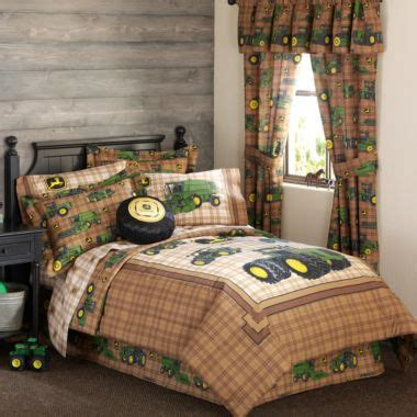 25 best ideas about deere bed on