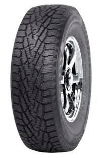 Nokian Truck Tires Canada Lt235 85r16 Nokian Hakkapeliitta Lt2 Light Truck Tire Lre