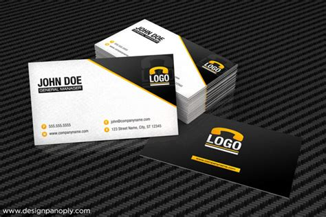 3d business card template create a 3d business card mockup in 3d studio max design