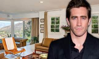 jake gyllenhaal sells his home for