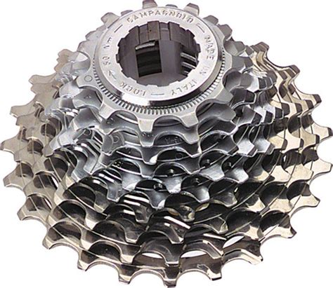 cagnolo veloce 10 speed cassette cagnolo record 10 speed cassette all sizes for road