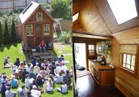 living big in a tiny house interview tiny house pioneer dee williams discusses living large in 84 square feet in her new