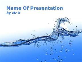 powerpoint templates water 30 best and free powerpoint templates to
