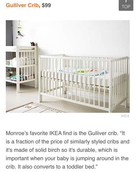 Gulliver Crib by 1000 Ideas About Gulliver On Crib