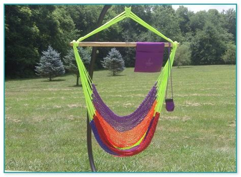 Ez Hanging Chairs by Ez Hang Hammock Chair