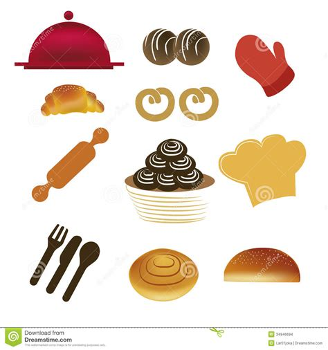 items similar to 4 colors to choose from baby bakery items stock images image 34946694