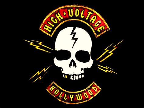 high voltage tattoo high voltage free pictures