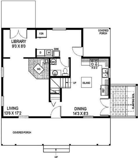 small farmhouse floor plans small farmhouse house plans home design lmk 202 04