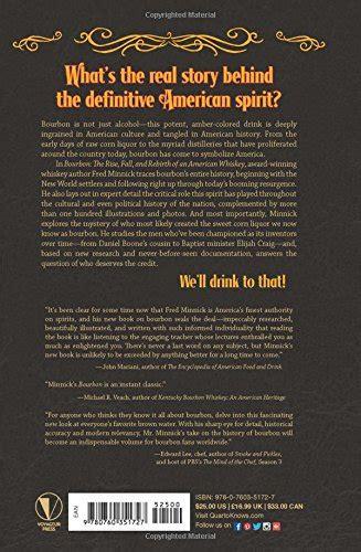 Pdf Bourbon Rise Rebirth American Whiskey by Bourbon The Rise Fall And Rebirth Of An American
