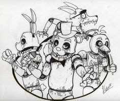 five nights at freddy s coloring book great coloring pages for and adults unofficial edition books to print 171 coloring for adults 1 187 click on the printer