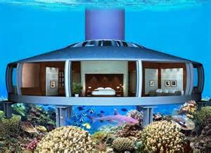underwater homes underwater hotel house tech and facts