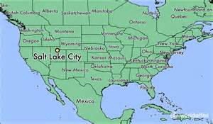 united states map great salt lake where is salt lake city ut where is salt lake city ut