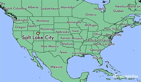 great world city map location where is salt lake city ut salt lake city utah map