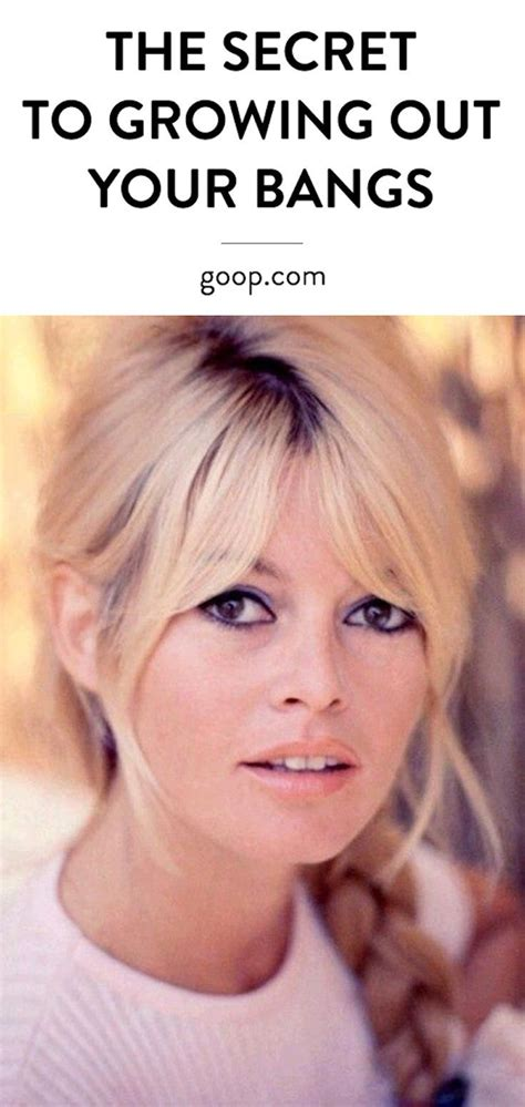 Your Guide To Bangs by 871 Best Hair Tips Images On Haircut Styles