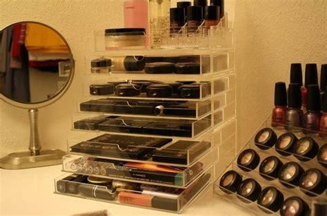 kim kardashian makeup organizer in her bathroom january equals organization the bathroom and cosmetics