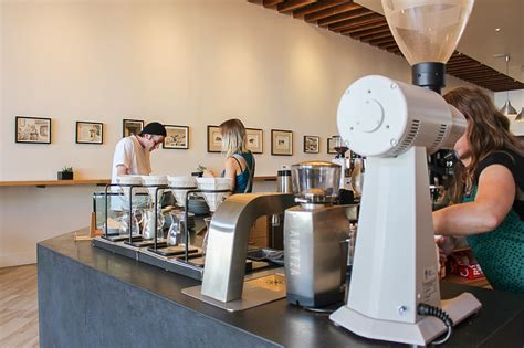 Top Brew Coffee Bar by A Bright New Look For Ritual S Flagship Sf Cafe In The Mission