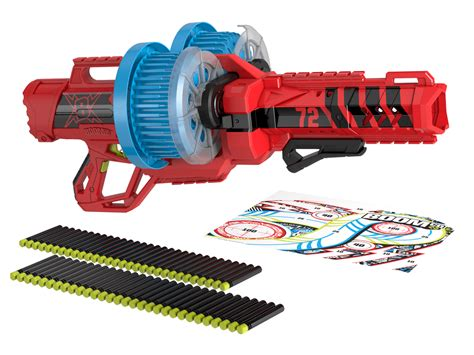 nerf best gun in the world the world s best nerf gun is now from boomco