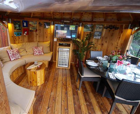 Kensington Garden Rooms by How Kensington Garden Rooms Builds A Better Backyard Oasis