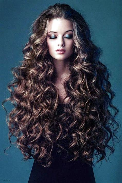 Hairstyles For 45 Hair by 45 Lovey Dovey Curly Hair Styles For Hair Curly