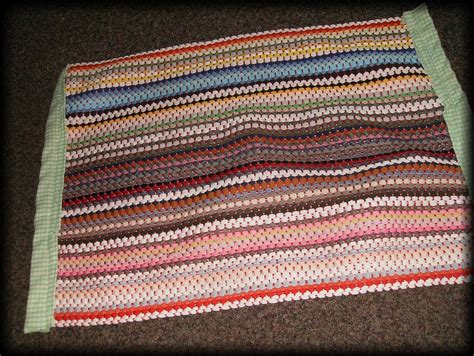 Vintage Braided Rugs by Vintage Braided Rug Home Made Collectors Weekly