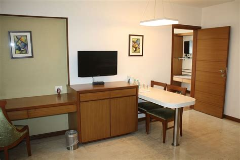 Service Appartment by Serviced Apartment