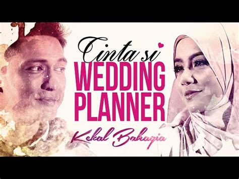 Wedding Planner Soundtrack by Ippo Hafiz Kekal Bahagia Ost Cinta Si Wedding Planner