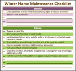 home maintenance tips for winter images home repair program c2h