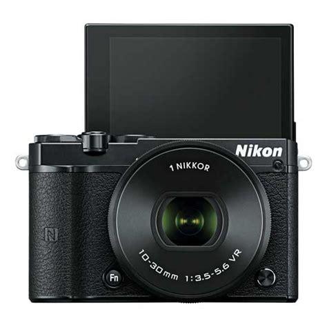 Jual Nikon 1 J5 Kaskus nikon 1 j5 kit black harga dan spesifikasi