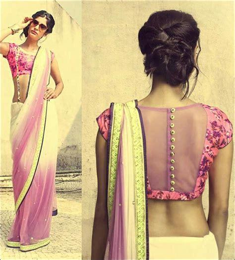 back neck pattern designs different blouse designs patterns top 54 trendy designs