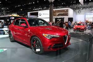 Alfa Romeo Motors Alfa Romeo Stelvio