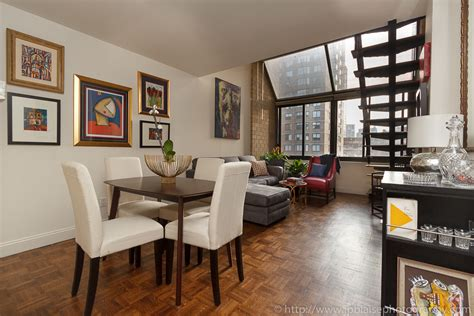 one bedroom apartment in new york new york city interior photographer latest photoshoot