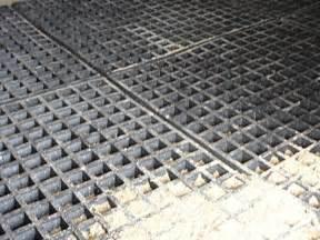 jumps west barn flooring pavers grids