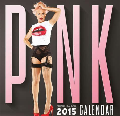 Calendã 2018 Comprar Pink P Nk Calendarios 2018