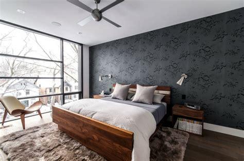 schlafzimmer 3x3 meter einrichten ideen f 252 r m 228 nnliches schlafzimmer design