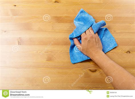 Cleaning Table by Cleaning Table By Blue Rag Stock Images Image 35939104