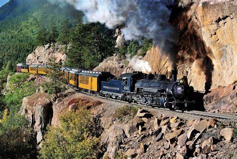 official durango silverton narrow gauge railroad train durango silverton narrow gauge railroad mad photo tours